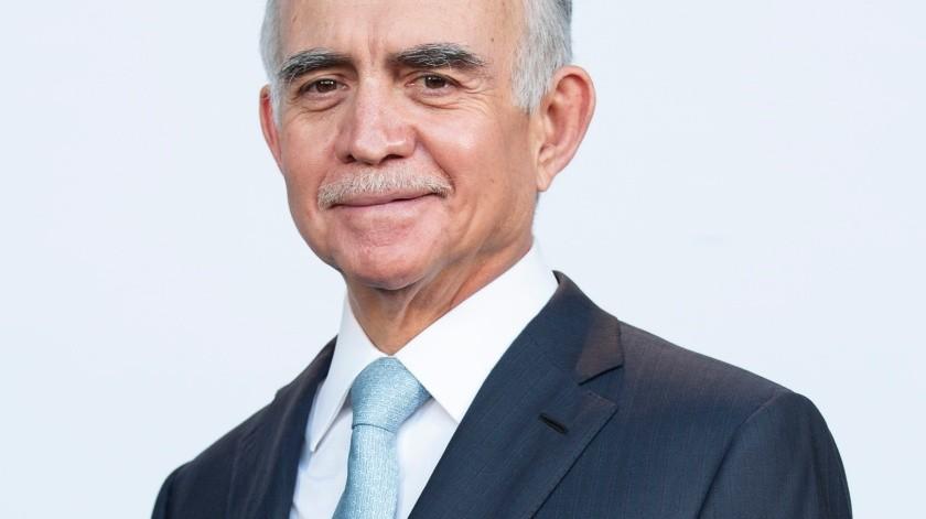Alfonso Romo Garza, actual Jefe de la Oficina de la Presidencia(Gobierno de México)