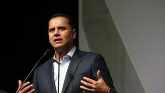 EU congeló cuentas a ex gobernador Roberto Sandoval: Santiago Nieto Castillo