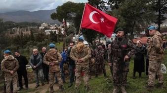 Siria acusa EU de infiltrar
