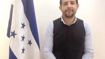 Señala Aguilar Inestroza que no ha recibido quejas por discriminación de hondureños.