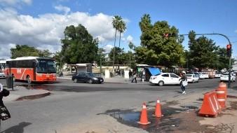 Cerrarán la circulación en Matamoros y Colosio
