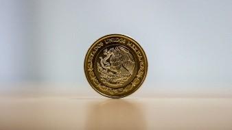Peso mexicano continúa con optimismo
