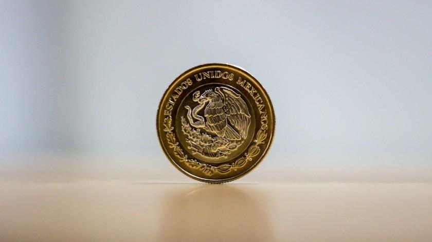 La agencia calificadora, Fitch Ratings, proyectó que la economía global podría contraerse 1.9% en 2020.(Banco Digital)