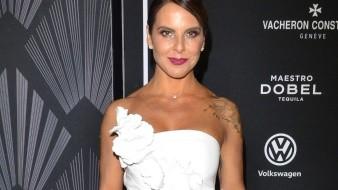 Kate del Castillo también ha sido víctima del acoso sexual.