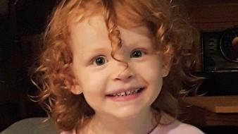 ¡Desgarrador! Madre y novio son acusados de matar a niña de 4 años, la torturaban