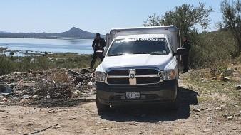 Encuentran sin vida a joven que estaba desaparecido en Hermosillo