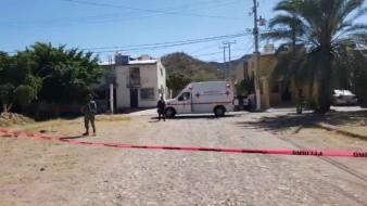 Tras varios disparos, asesinan a joven al exterior de su casa en Guaymas