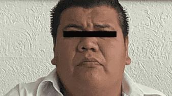 Según las autoridades, los hechos sucedieron en agosto del año 2019, pero hasta ahora ha sido detenido Erick Alberto ''N'', de 29 años.