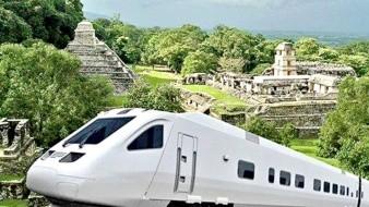 Juez dicta suspensión definitiva a construcción de Tren Maya en Xpujil, Calakmul