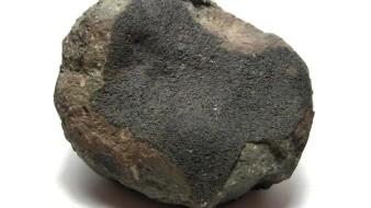 Hallan indicios de proteína de origen extraterrestre meteorito hallado en Argelia