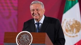 """""""No son tamalitos de Chipilín"""", dice AMLO sobre defensa de Lozoya"""