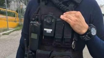 Usarán tránsitos cámaras de video en Guaymas