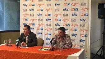 Juegos de la LMP se verán por Sky
