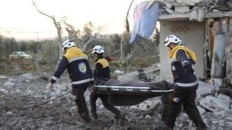 Putin y Tayyip acuerdan plan de alto fuego en Idlib