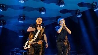 El concierto estaba programado para este sábado 7 de marzo en el estadio Caliente.
