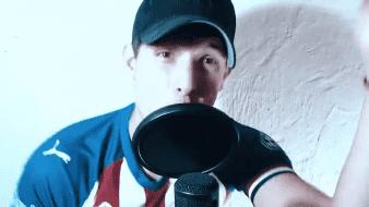 Rapero y aficionado de Chivas lanza canción contra Atlas previo al Clásico Tapatío