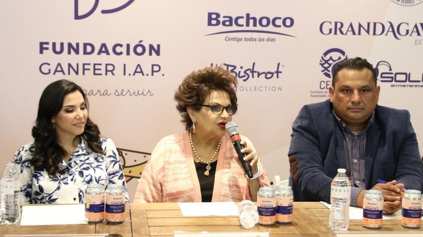 Expondrá Festival del Chef lo mejor de la gastronomía sonorense(Julián Ortega)