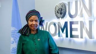 ONU celebra nueva generación feminista