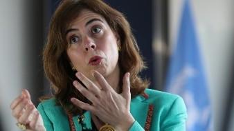 ONU mujeres afirma que México debe acelerar el paso para lograr igualdad de género