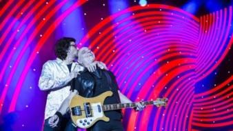 Que siempre sí; Gracias Totales-Soda Stereo llega en abril