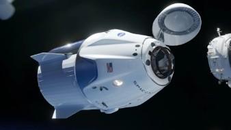 Esto cuesta hacer turismo en la Estación Espacial Internacional con SpaceX