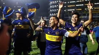¡De Infarto! Boca Juniors rebasa en puntos a River y queda campeón de Argentina