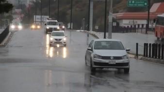 Se prevén lluvias y fuertes vientos en Chihuahua y Sonora