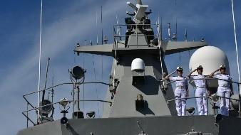 Ocupan mujeres importante lugar en patrulla oceánica