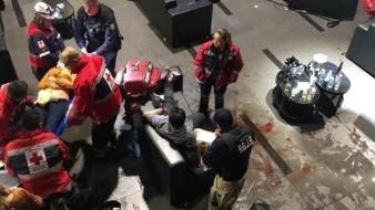 Investigan ataque armado en bar de Ensenada