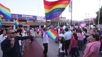 Parejas igualitarias aún requieren amparo para casarse en Mexicali