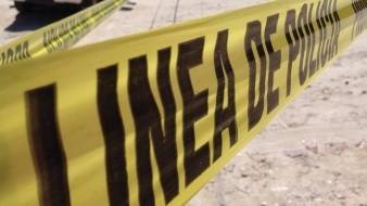 n el interior de una bolsa fue encontrada la cabeza de un hombre que tenía los ojos vendados, en la colonia Vicente Villada.