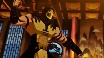 Tráiler de Mortal Kombat Legends: Scorpion's Revenge