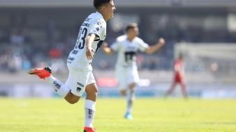 Por acoso sexual, Marco García será separado temporalmente de los Pumas