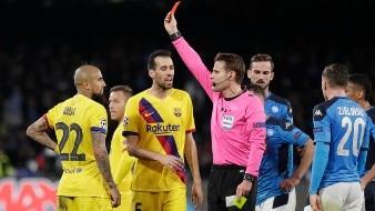 Con vuelos España-Italia cancelados, ¿Se puede jugar el Barcelona vs Napoli?