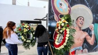 """Preparan homenaje en gimnasio """"Juan Francisco Estrada"""" para deportistas fallecidos"""