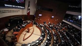 Senado se paraliza tras acusaciones de espionaje