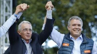 Colombia entra en escándalo por posible compra de votos a favor de Iván Duque