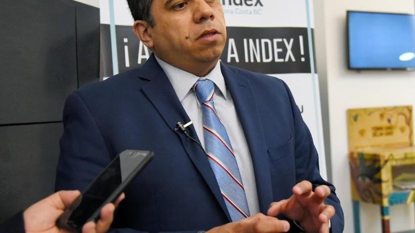 Ciudadanía no está preparada para consulta de cervecera: Index(Alejandro A. Villa)