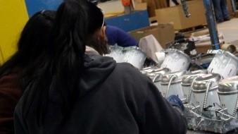 Se mantiene tendencia de empleo en empresas de Baja California