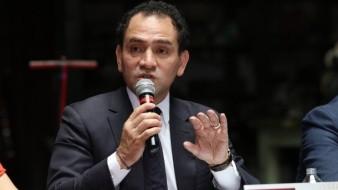 Prevén crisis en Pemex; hay blindaje, dice Arturo Herrera
