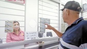 Llegan a Sonora boletos para la rifa del 'avión presidencial'