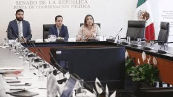 Séptima sesión del Comité de Selección del Sistema Nacional Anticorrupción (SNA)