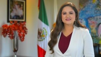 Invita Célida López a participar en la Consulta Vecinal