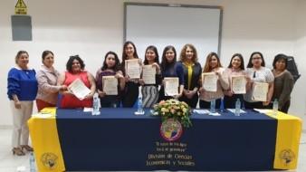 Orientan sobre protocolo para casos de violencia de género en Unison