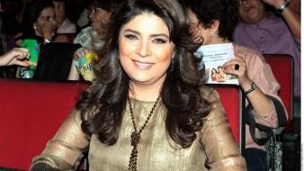 Victoria Ruffo tiene 57 años actualmente.
