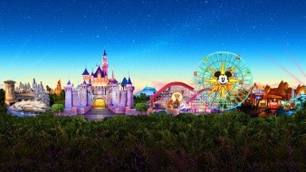Cierran Disneyland a partir del sábado.