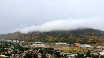 Lluvias en Hermosillo han acumulado 15.4 mm