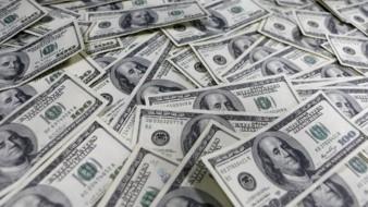 Va el dólar hacia arriba: Se cotiza en 19.55 pesos en Nogales