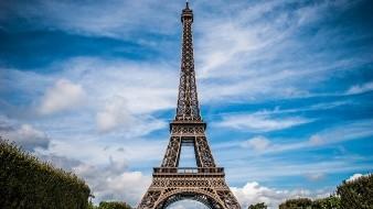 Cierran torre Eiffel,  Louvre y Versalles por coronavirus