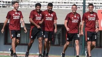 River Plate no jugará contra Atlético Tucumán por coronavirus